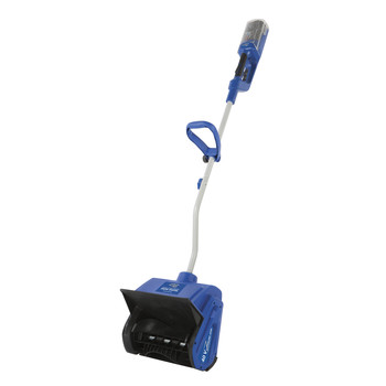 Snow Joe ION13SS-HYB 40V 4.0 Ah Cordless Lithium-Ion Hybrid Brushless 13 in. Snow Shovel image number 0
