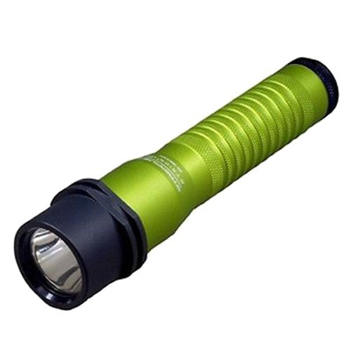 Streamlight 74344 Strion LED Rechargeable Flashlight (Lime Green) image number 0