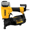 Factory Reconditioned Dewalt DW66C-1R 15 Degree 2-1/2 in. Coil Siding Nailer image number 1