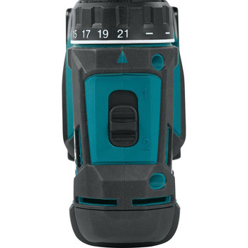 Makita XFD10R 18V LXT Lithium-Ion Compact 1/2 in. Cordless Drill Driver Kit (2 Ah) image number 5
