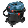 Bosch VAC090S 9 Gallon 9.5 Amp Dust Extractor with Semi-Auto Filter Clean