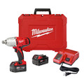 Milwaukee Impact Drivers & Wrenches