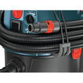 Bosch VAC090AH 9-Gallon Dust Extractor with Auto Filter Clean and HEPA Filter image number 3