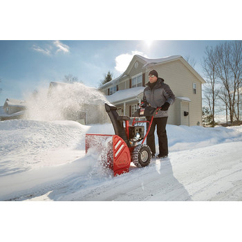 Troy-Bilt 31BM6CP3766 Storm 2625 243cc Gas 26 in. 2-Stage Snow Thrower image number 1