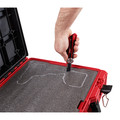 Milwaukee 48-22-8450 PACKOUT Tool Case with Customizable Insert image number 3