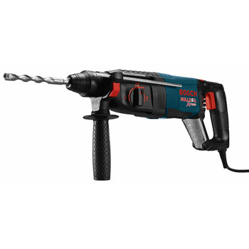 Bosch 11255VSR 1 in. SDS-plus D-Handle Bulldog Xtreme Rotary Hammer image number 4