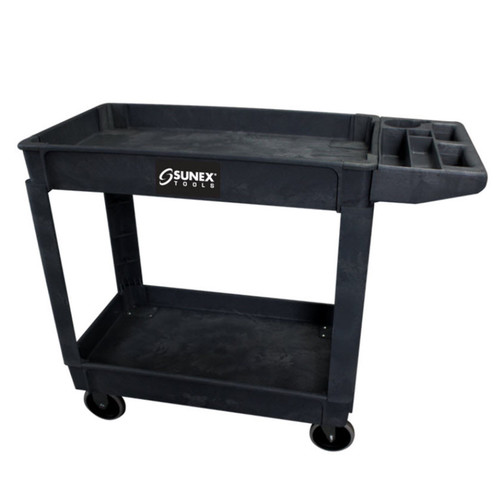 Sunex 8036 Oversized Heavy-Duty Utility Cart