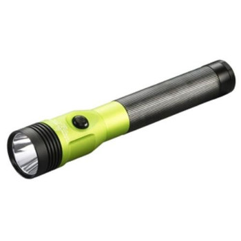 Streamlight 75479 Stinger LED HL Rechargeable Flashlight (Lime Green)