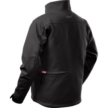 Milwaukee 202B-20S M12 12V Li-Ion Heated ToughShell Jacket (Jacket Only) image number 2