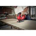 Factory Reconditioned Milwaukee 2737-80 M18 FUEL D-Handle Jig Saw (Tool Only) image number 2
