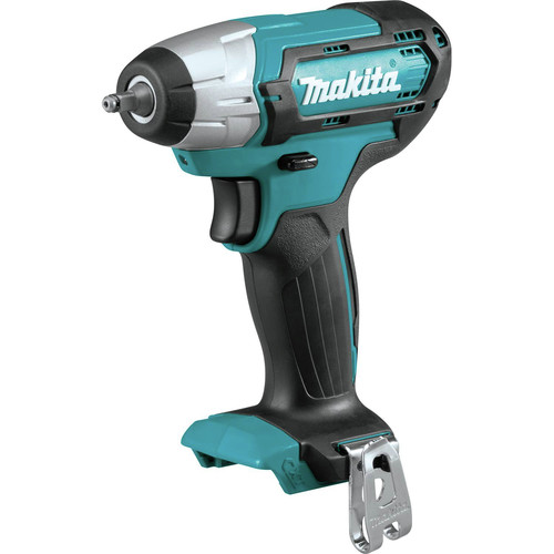 Makita WT04Z 12V max CXT Lithium-Ion 1/4 in. Impact Wrench (Tool Only) image number 0