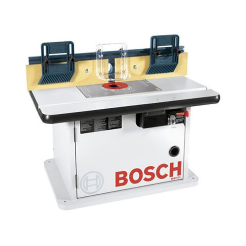 Bosch ra1171 cabinet style router table greentooth Choice Image