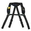 Dewalt DG5132 Heavy-Duty Yoke Style Suspenders image number 0