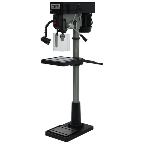JET IDP-17 17 in. Industrial Drill Press image number 0