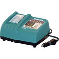Makita DC18SE 18V Lithium-Ion Vehicle Charger