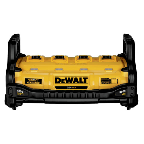 Dewalt DCB1800B Portable Power Station (Tool Only) image number 0