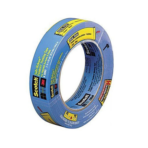 3M 9171 1 in. Painters Tape for Multi-Surfaces