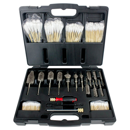 IPA 8090S Professional Diesel Injector-Seat Cleaning Kit - Stainless Steel image number 0