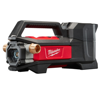 Milwaukee 2771-20 M18 18V Cordless Lithium-Ion Transfer Pump (Tool Only)