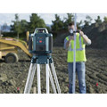 Factory Reconditioned Bosch GRL400H-RT Self-Leveling Exterior Rotary Laser image number 4
