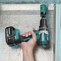 Makita XT269T 18V LXT Lithium-Ion 5.0 Ah Brushless 2-Piece Combo Kit image number 10