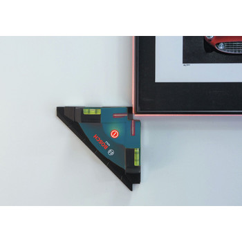 Bosch GTL2 Laser Level Square image number 2