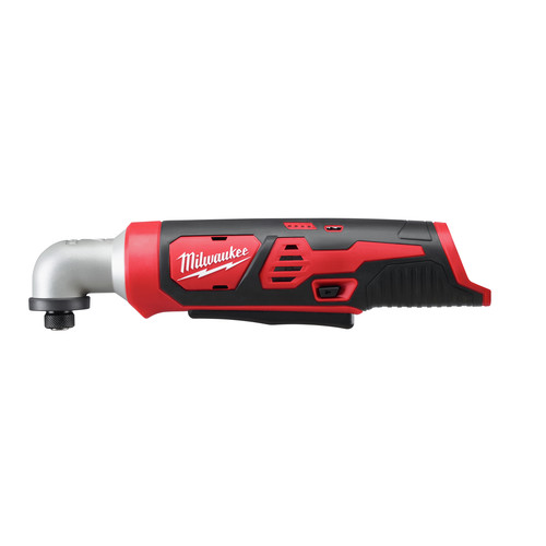 Milwaukee 2467-20 M12 12V Cordless Lithium-Ion 1/4 in. Right Angle Impact Driver (Bare Tool)