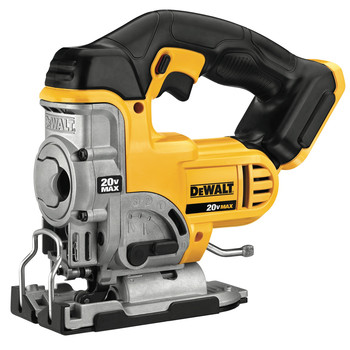 Factory Reconditioned Dewalt DCS331BR 20V MAX Cordless Lithium-Ion Jigsaw (Tool Only)