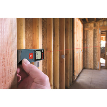 Bosch GLM-20 65 ft. Compact Laser Measure with Backlit Display image number 2