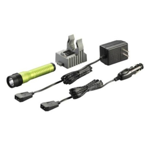 Streamlight 74769 Strion HL Rechargeable LED Flashlight Kit (Lime Green)