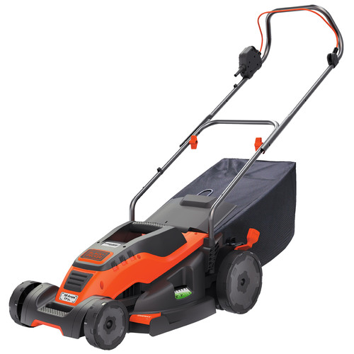 Black & Decker EM1700 12 Amp 17 in. Edge Max Lawn Mower