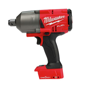 Milwaukee 2864-20 M18 FUEL with ONE-KEY High Torque Impact Wrench 3/4 in. Friction Ring (Tool Only)