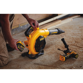 Dewalt DCBL770X1 60V MAX 3.0 Ah Cordless Handheld Lithium-Ion XR Brushless Blower image number 8