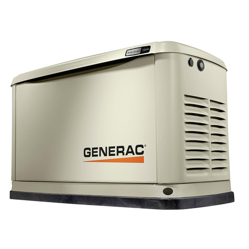 Generac 7173 Guardian 13kW Home Backup Generator (WiFi-Enabled) image number 0
