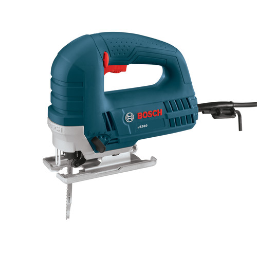 Factory Reconditioned Bosch JS260-RT 6 Amp 120V Top-Handle Jigsaw