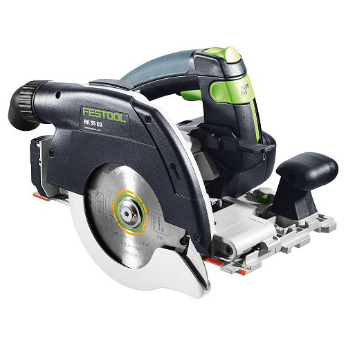 Festool HK 55 EQ 6-1/4 in. Circular Saw