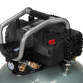 Metabo HPT EC710SM Portable 6 Gallon Oil-Free Pancake Air Compressor image number 3