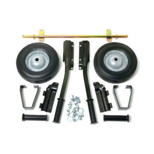 Honda 06710-Z22-A40ZA Portable Generator Wheel Kit