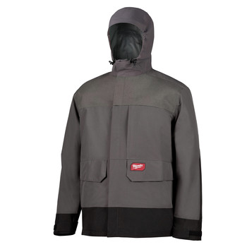 Milwaukee 310 2.5 Rain Shell Jacket