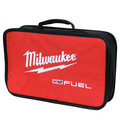 Milwaukee 2505-22 M12 FUEL Brushless Lithium-Ion 3/8 in. Cordless Installation Drill Driver Kit (2 Ah) image number 6