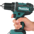 Makita CT225SYX 18V LXT Brushed Lithium-Ion 1/2 in. Cordless Drill Driver/1/4 in. Impact Driver Combo Kit (1.5 Ah) image number 10