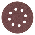 Bosch SR5R060 5 Pc 5 in. 60-Grit Sanding Discs for Wood