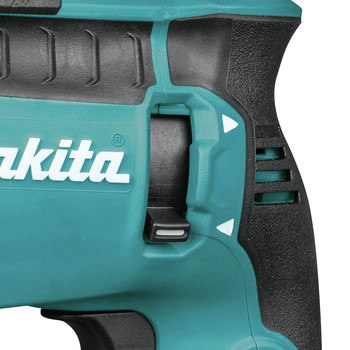 Makita HR1840 11/16 in. Rotary Hammer (Accepts SDS-PLUS Bits) image number 4