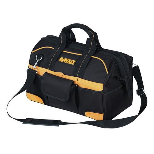 Dewalt DG5543 16 in. Tradesman's Tool Bag image number 0