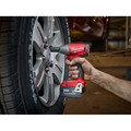 Milwaukee 2754-20 M18 FUEL Cordless Lithium-Ion 3/8 in. Compact Impact Wrench with Friction Ring (Tool Only) image number 4