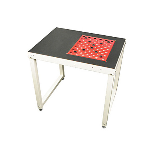 JET 708400 JET Downdraft Table For Proshop and XactaTable saws with Legs image number 0