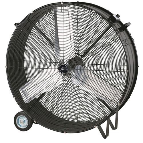 ATD 30336 36 in. Direct Drive Drum Fan