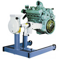 OTC Tools & Equipment 1750A 6000 lb. Revolver Diesel Engine Stand