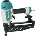 Makita AF601 16-Gauge 2-1/2 in. Pneumatic Straight Finish Nailer image number 2