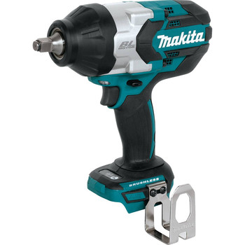 Makita XWT08Z 18V LXT Lithium-Ion Brushless High Torque 1/2 in. Square Drive Impact Wrench (Tool Only)